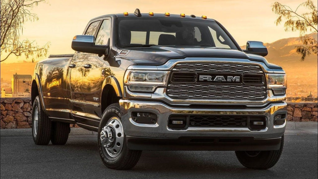How Much Is A 2020 Dodge 3500 Dually Review Specs