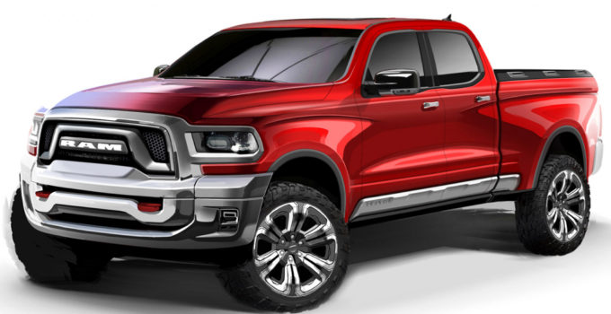 2022 Dodge Dakota Price Top SUVs Redesign