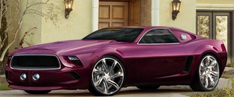 The All new 2017 Dodge Barracuda Is One Of The Most