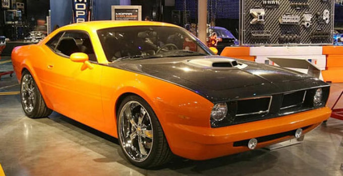2020 Dodge Barracuda 5 Things We Know Car Blog Writers