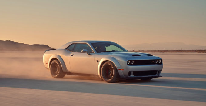 New 2021 Dodge Challenger Lease Deals Length Trim Levels