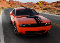 New 2021 Dodge Challenger Owners Manual Options Price