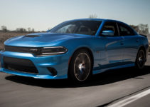 Dodge 2021 Dodge Charger Has A Fresh New Look 2021