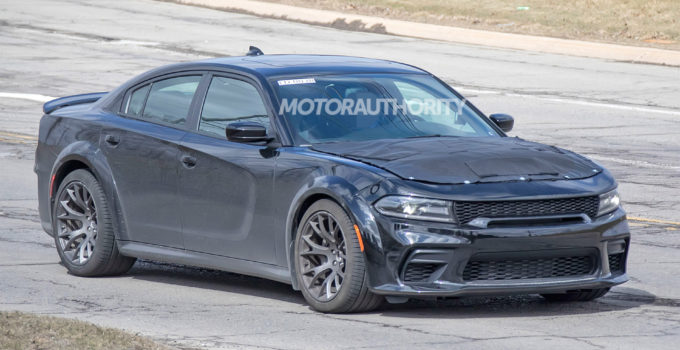 2021 Dodge Charger Changes Interior News Dodge Specs News