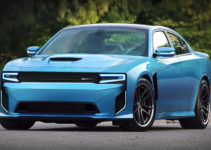 2021 Dodge Charger New Colors News New Body Style