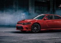 2018 Dodge Charger Sedan With Muscle Car Heritage