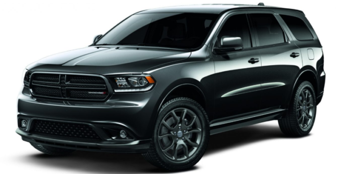 2020 Dodge Durango Diesel Engine Gas Mileage Horsepower