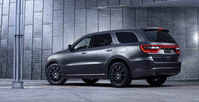 2018 Dodge Durango For Sale Near Detroit MI Sterling