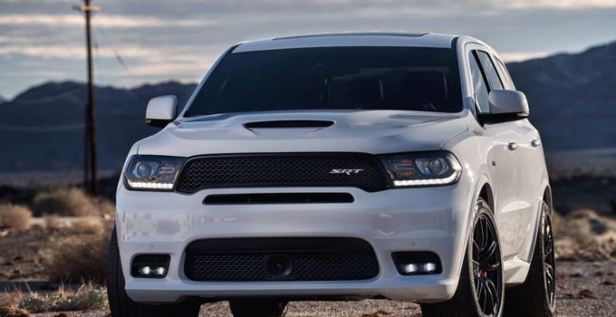 2021 Dodge Durango Interior Dimensions Lease Length