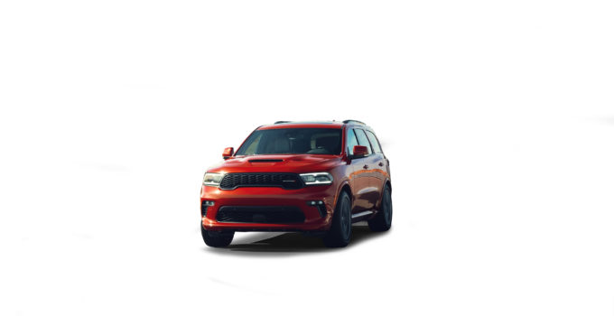 2021 Dodge Durango R T Full Specs Features And Price