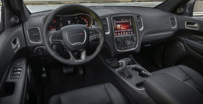 REVIEW Dodge Durango Citadel Demands Your Attention