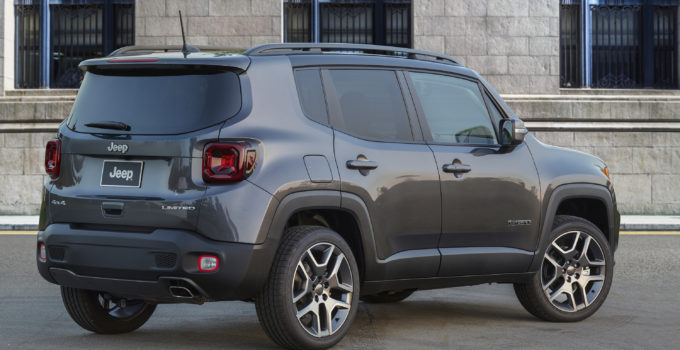 2019 Jeep Renegade Dodge Nitro Forum