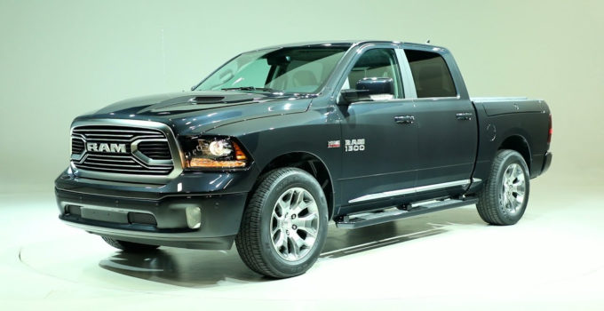 2021 Dodge Ram 1500 Laramie Silver Premier Options Spec