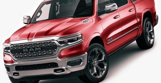 2020 dodge ram 2500 release date | 2021 Dodge - Part 3