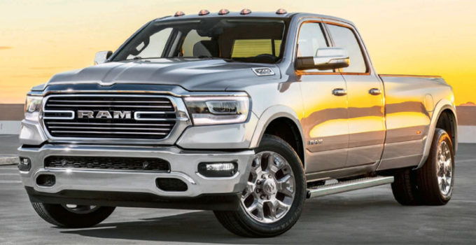 2020 RAM 2500 Review Pricing Rating Redesign Cars Clues