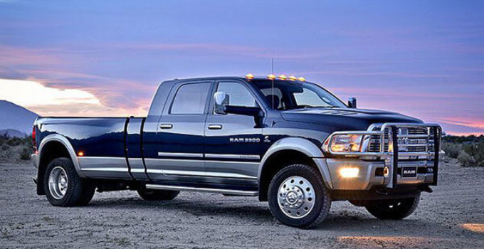 2020 Ram 4500 5500 Redesign Changes Price Specs Trucks
