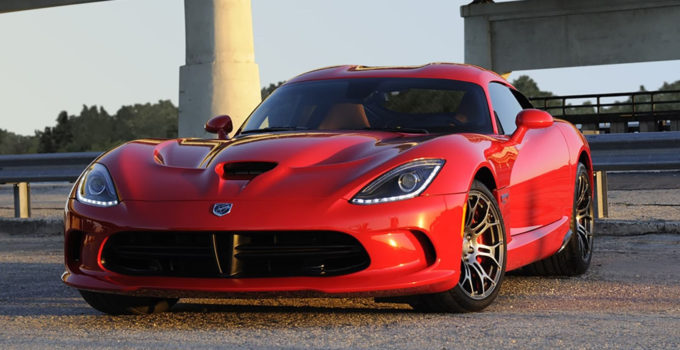 All New 2019 Dodge Viper Is Coming CarBuzz