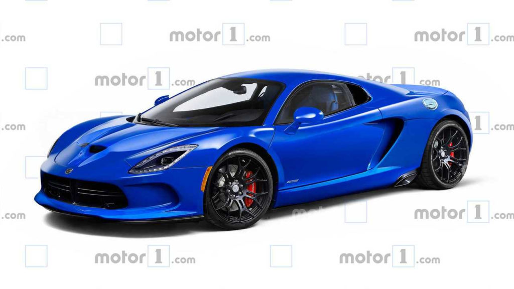 25 Future Supercars And Sports Cars Worth Waiting For