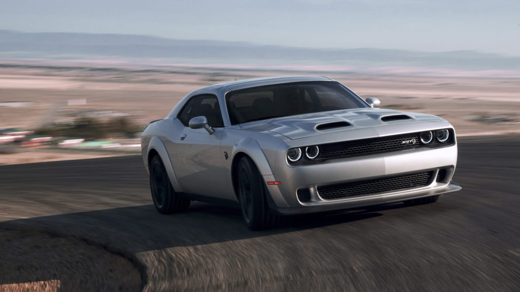 How Much Is A 2022 Dodge Challenger Hellcat Dodge Specs News