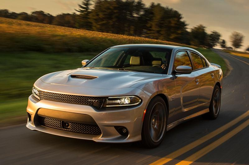 2018 Dodge Charger Concept Release Date Engine Redesign News
