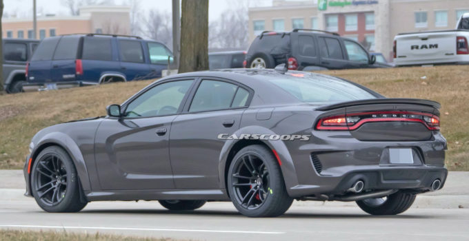 What Will The New 2021 Dodge Charger Look Like Dodge