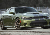 Dodge Teases Something Big In The Charger Widebody But