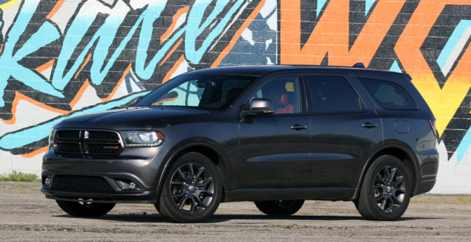 2021 Dodge Durango Awd Aftermarket Parts Auto Park