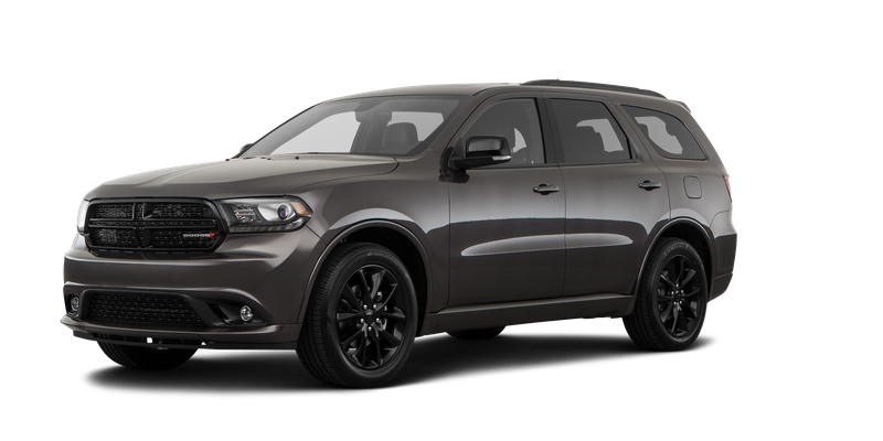 Lease The New 2018 Dodge Durango AWD R T 4dr SUV