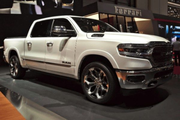 2021 RAM 2500 Changes Price Specs Review Car Reviews 2021