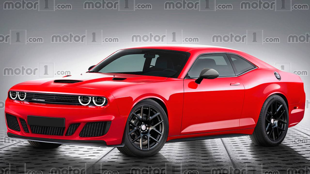 New 2022 Dodge Challenger Pictures Build And Price