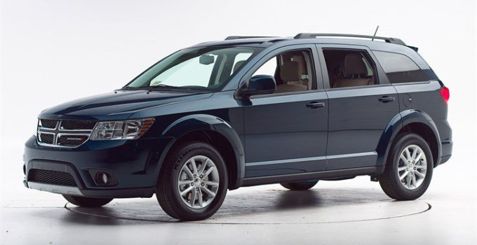 7 Passenger Full Size SUV Dodge Journey Yelp
