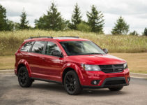 2018 Dodge Journey Engine And Transmission Review Car