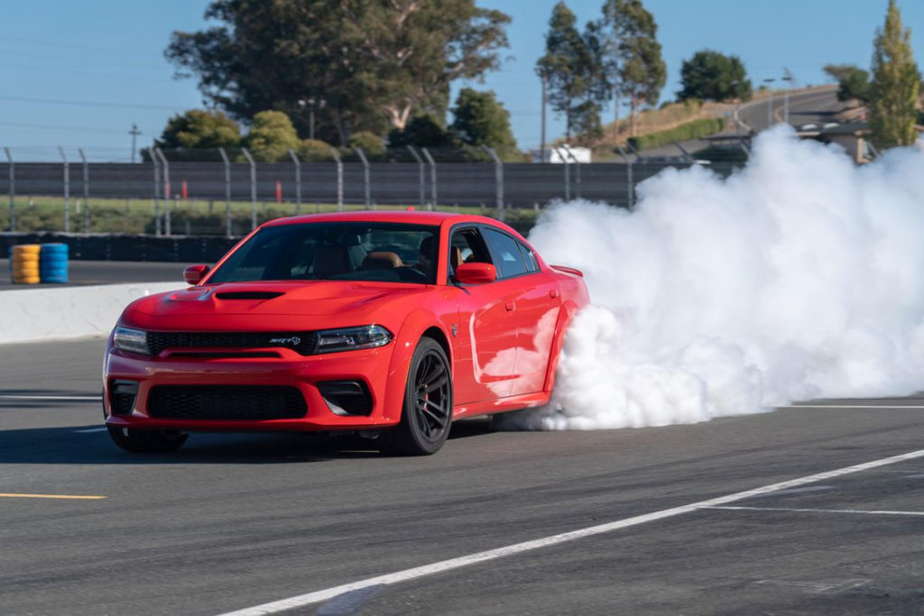 2020 Dodge Charger Widebody First Drive Review Horsepower
