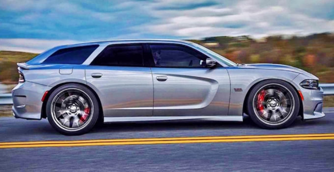 2018 Dodge Magnum Release Date And Price UK Dodge Challenger