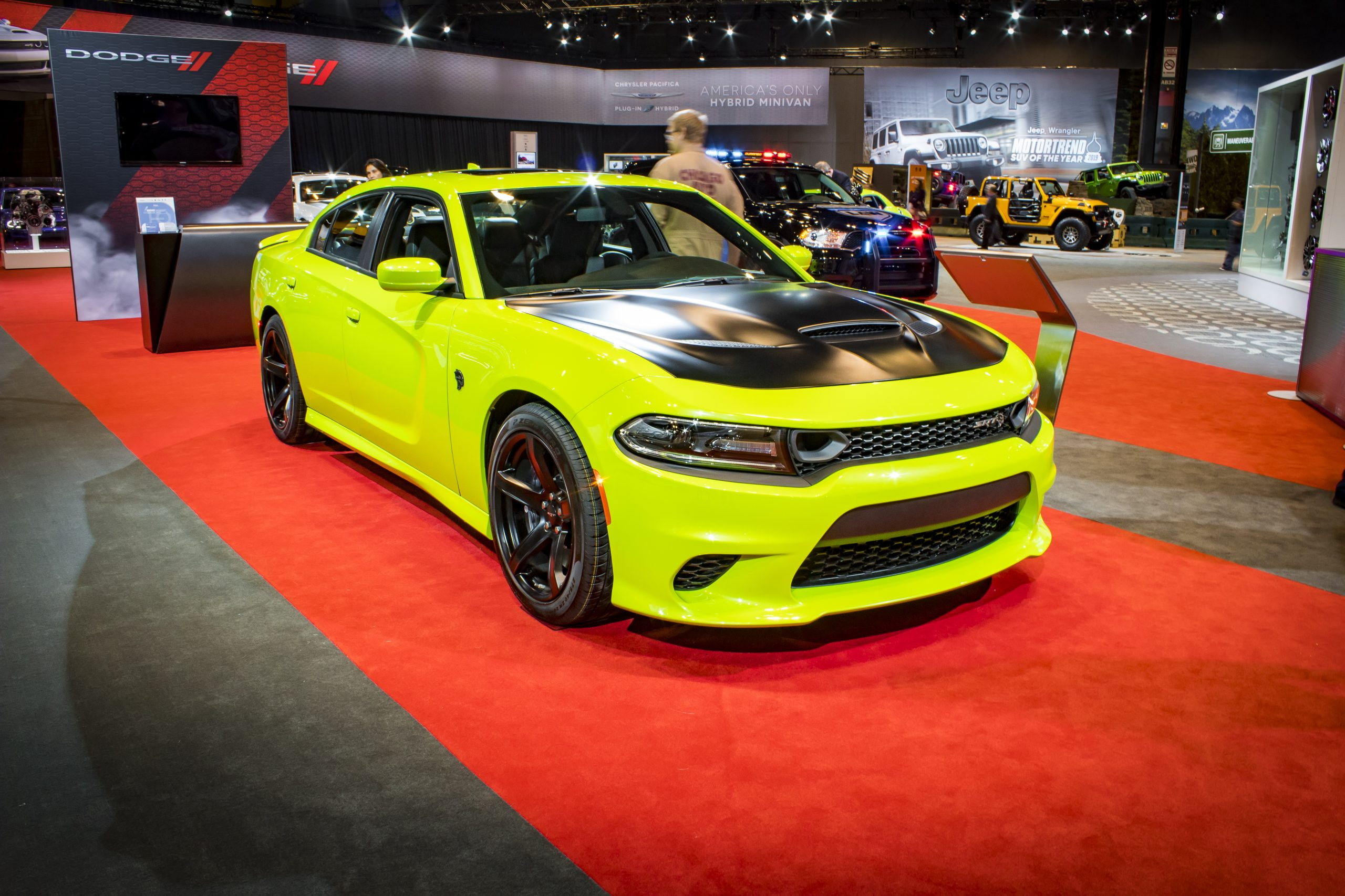 2022 Dodge Charger Tire Size Used Updates Dodge Specs News
