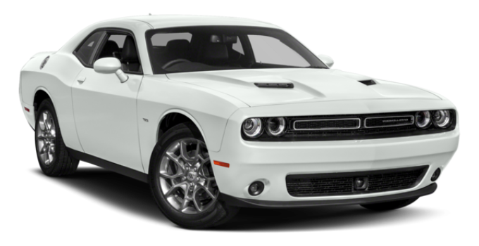 New 2018 DODGE Challenger GT Coupe In Massillon D81235