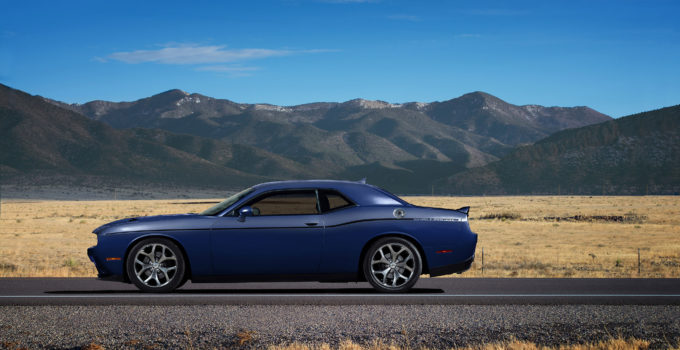 2018 Dodge Challenger SXT Delivers Sporty Performance