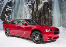 2013 Dodge Charger AWD Sport Top Speed
