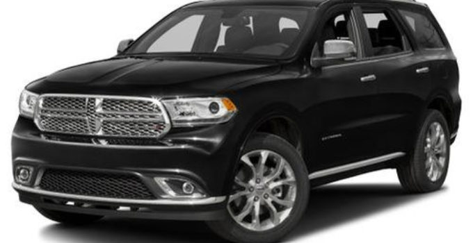 Dodge Durango Sport Utility Models Price Specs Reviews
