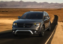 2021 Dodge Journey Build Pictures Brochure Dodge Specs