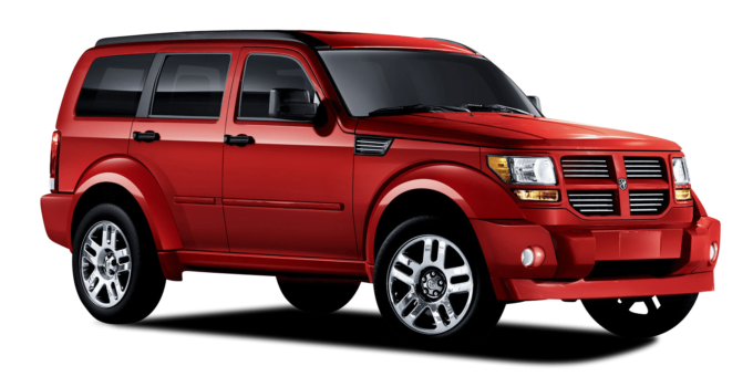 2021 Dodge Nitro Grill Ground Clearance Horsepower
