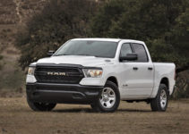 Ram s 2019 1500 Tradesman Is A 6 seater Truck Tailored To