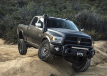 Ram Prospector By AEV How Far Can You Take Your Ram HD