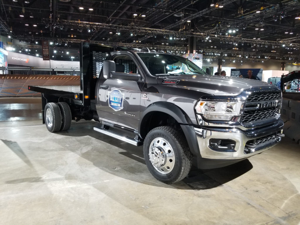 2020 Ram Chassis Cab Brings A New Generation Of Work