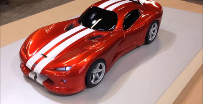 2020 Dodge Viper YouTube