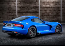 2015 Dodge Viper Price Dropped 15 000 To Boost Sales