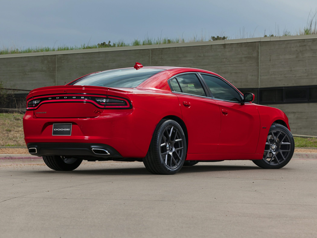 2015 Dodge Charger Price Photos Reviews Features