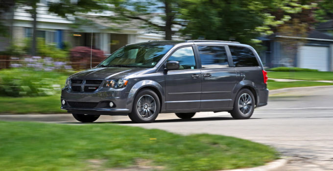 2021 Dodge Grand Caravan Se Specs Limited Feature Price