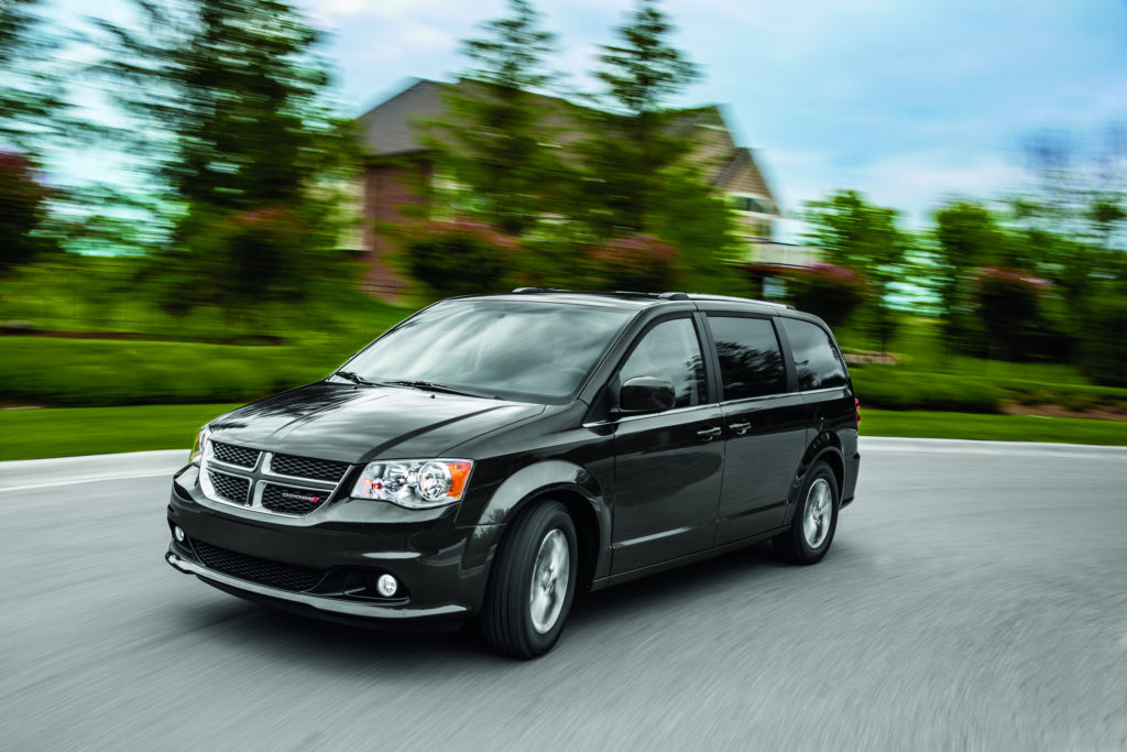 When The 2020 Dodge Grand Caravan Canada Price Coming Out