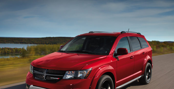 2020 Dodge Journey Crossover SUV Dodge Canada